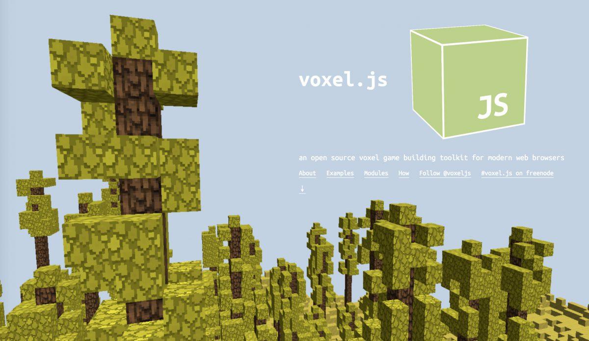 14个利用three.js openGL制作的精品国外站